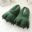 2018 Winter Warm Soft indoor floor Slippers Women Men Children Shoes Paw Funny Animal Christmas Monster Dinosaur Claw Plush Home 11