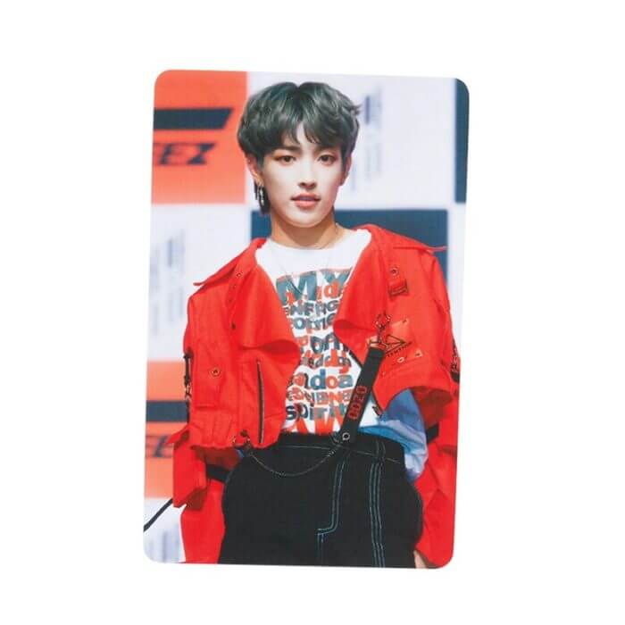 9pcs/set Kpop ATEEZ Photocard Postcard TREASURE EP.FIN ALL TO ACTION Album Photo Card ATEEZ KPOP Lomo Cards New Arrivals 3