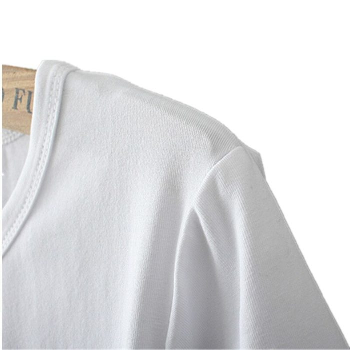 Women Men Unisex Kpop Rap Monster Rm Speak Yourself 100% Cotton Letter Print Casual O Neck Short Sleeve Black T-Shirt Tops 3